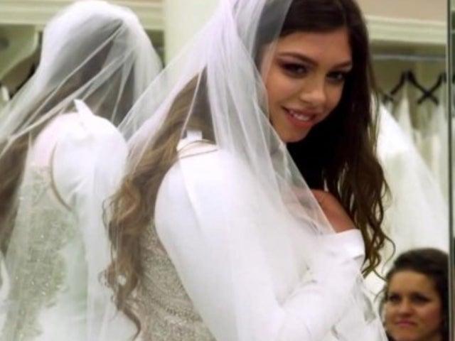 'Counting On': Lauren Swanson's Dad Helped Pick Her Wedding Dress Prior to Josiah Duggar Wedding
