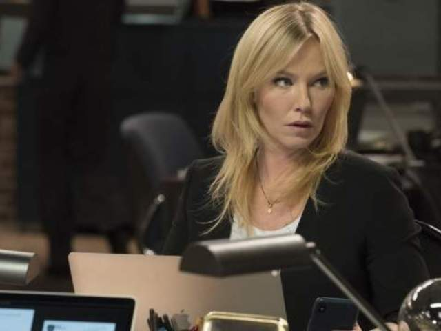 'Law & Order: SVU': Rollins Makes Major Relationship Decision Ahead of Giving Birth