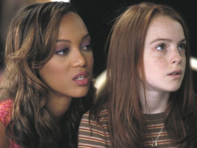 Lindsay Lohan to Appear in 'Life Size' Sequel, According to Tyra Banks