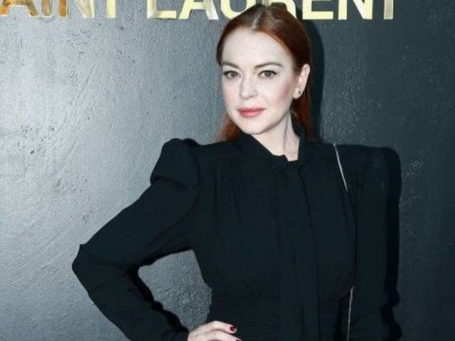 Lindsay Lohan Dishes on the 'Disney Curse' and Returning to Acting