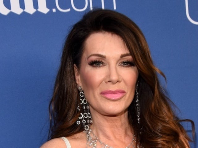 Lisa Vanderpump Issues Apology After Transphobic 'RHOBH' Joke