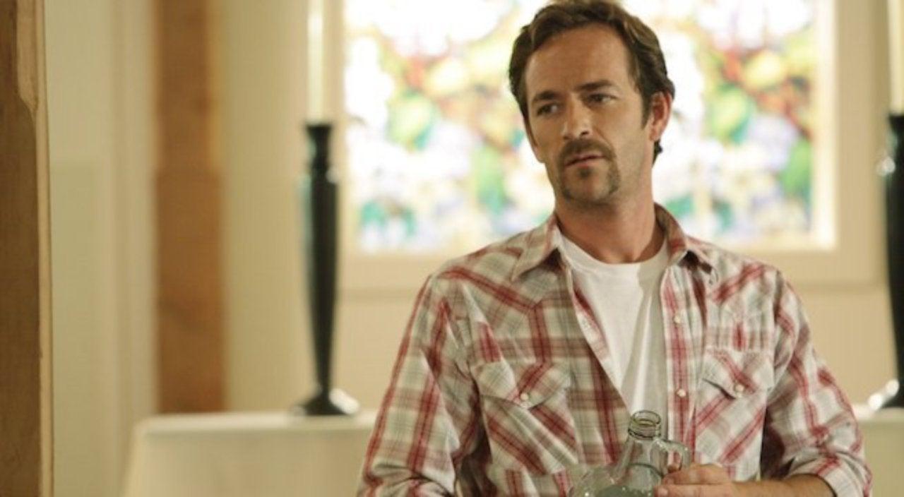 Criminal Minds' Brings Back Luke Perry for Season 14 Premiere
