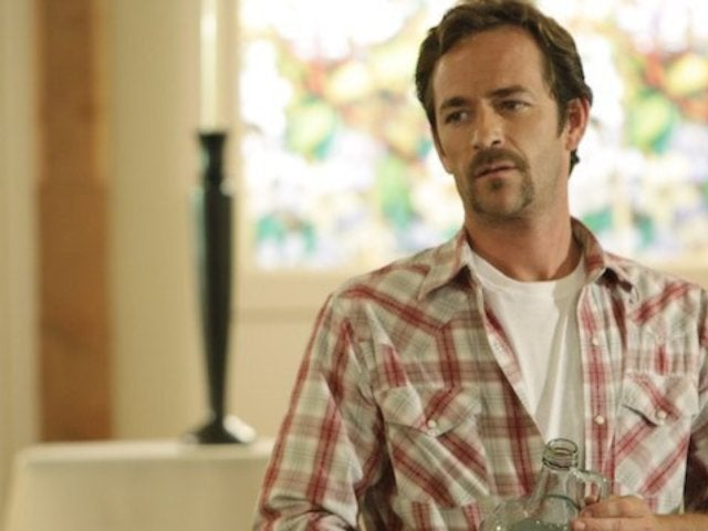 'Criminal Minds' Brings Back Luke Perry for Season 14 Premiere