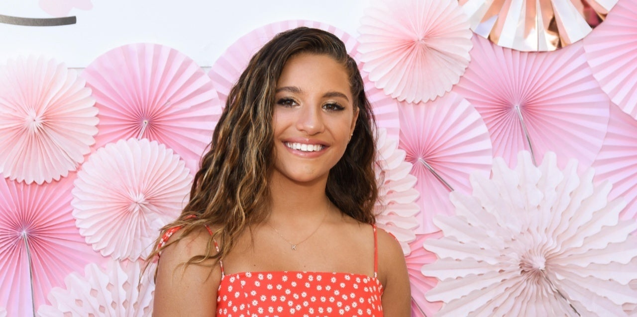 Dancing With the Stars: Juniors' Star Mackenzie Ziegler Doesn't Keep