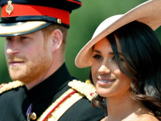 Meghan Markle Not Expecting Twins With Prince Harry, Despite Rumor