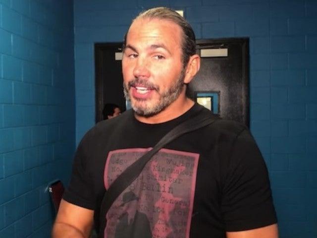 WWE Superstar Matt Hardy Officially Retires From Wrestling