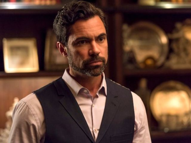 'Mayans M.C.' Star Danny Pino Dishes on Season 2, 'Sons of Anarchy'