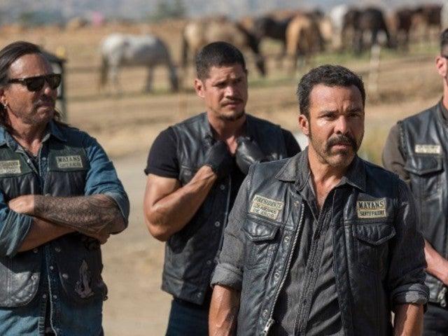 'Mayans M.C.' Releases Explosive New Teaser Ahead of Season 2 Premiere