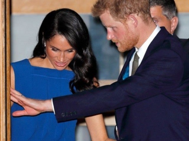 Meghan Markle Sparks Pregnancy Rumors After Photos With Prince Harry Surface