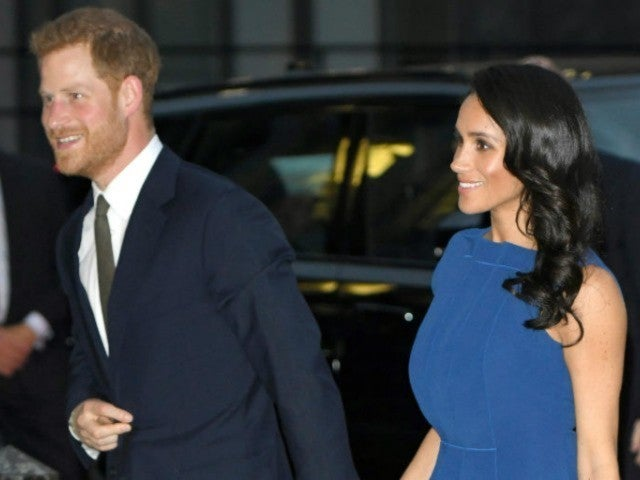 Prince Harry and Meghan Markle Reveal the One Bit of Royal Life They Could Do Without