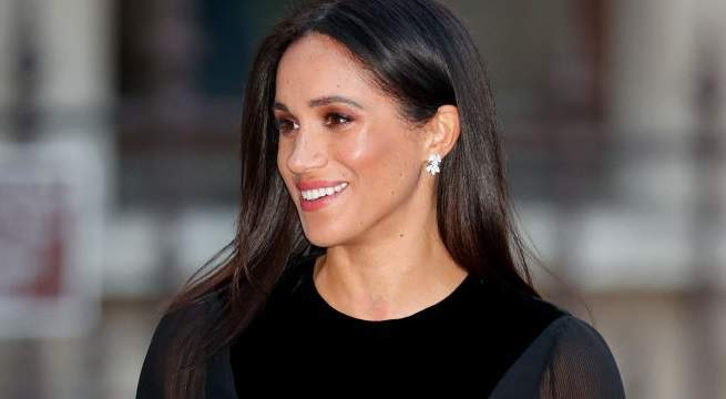 meghan markle september 25 getty images