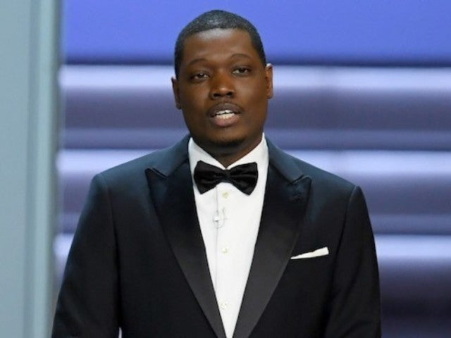 Emmys 2018: Host Michael Che's Joke About White People Not Thanking Jesus Branded as 'Racist'