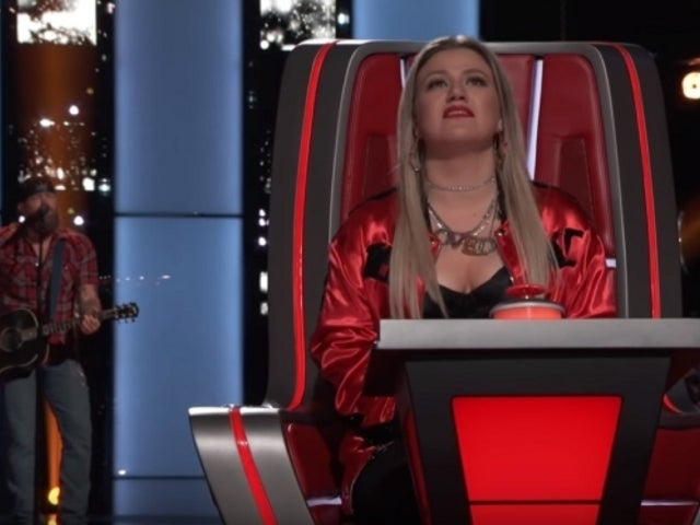 'The Voice': Country Artist Snubs Blake Shelton for Kelly Clarkson