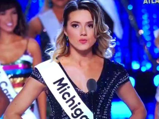 Miss America 2019: Twitter Reacts to Miss Michigan's Flint Water Crisis Introduction