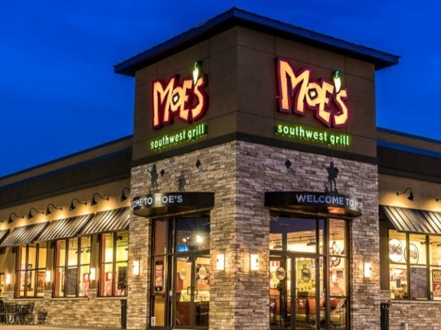 Moe's Southwest Grill Offers Free Queso for Today Only