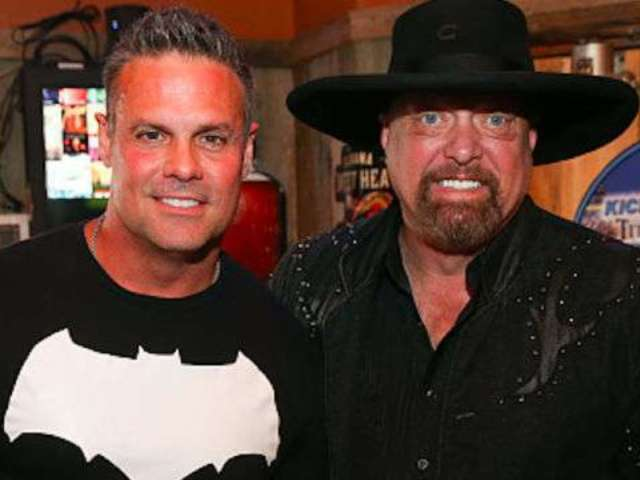Montgomery Gentry's Eddie Montgomery Opens up About Troy Gentry's Passing