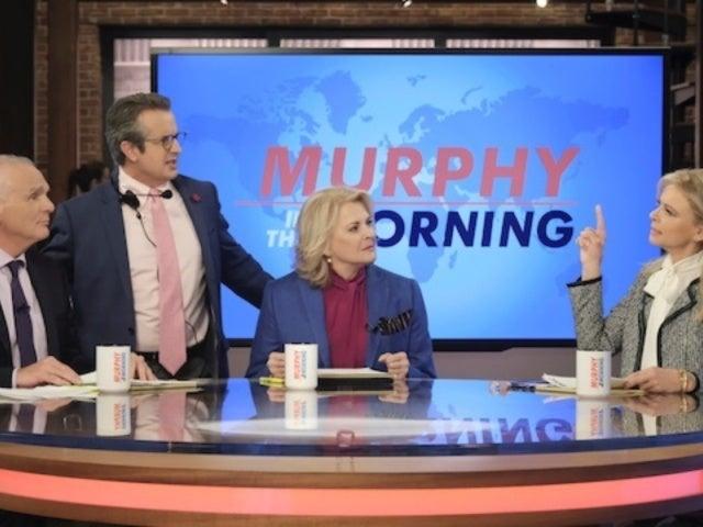 CBS Boss Reveals Renewal Plans for Return of 'Murphy Brown'