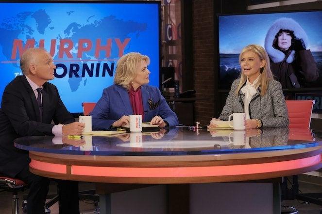 murphy-brown-revival-episode-1-CBS-5