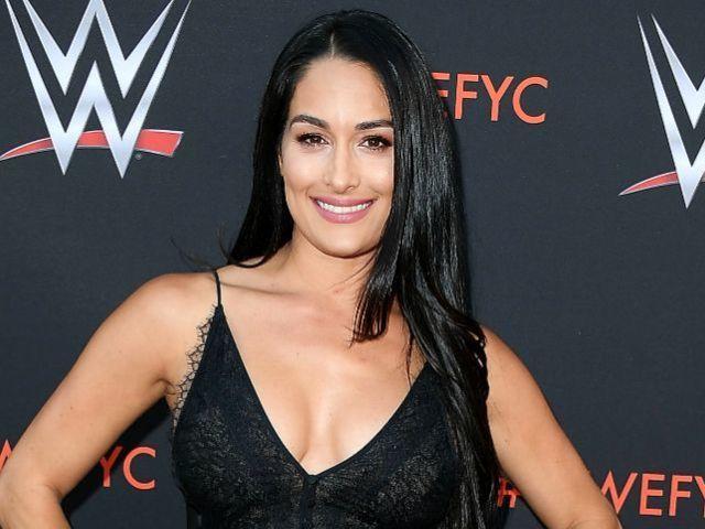 Nikki Bella Dating Again Following John Cena Breakup