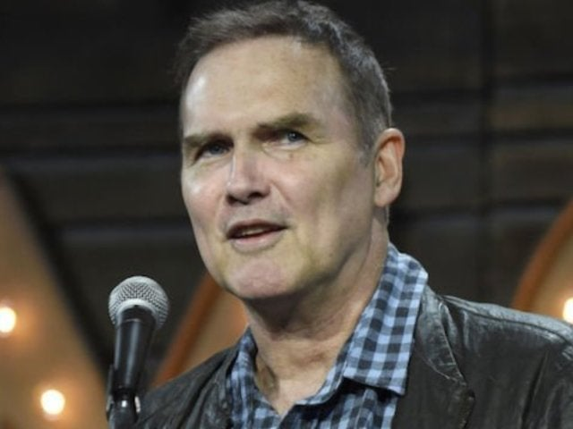 Norm Macdonald Apologizes for His Controversial Apology on 'The View'
