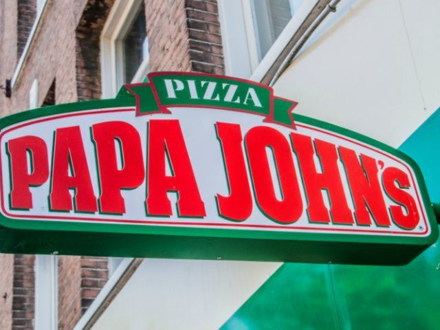 Papa John's Dismal Sales Put Hundreds of Stores in Jeopardy