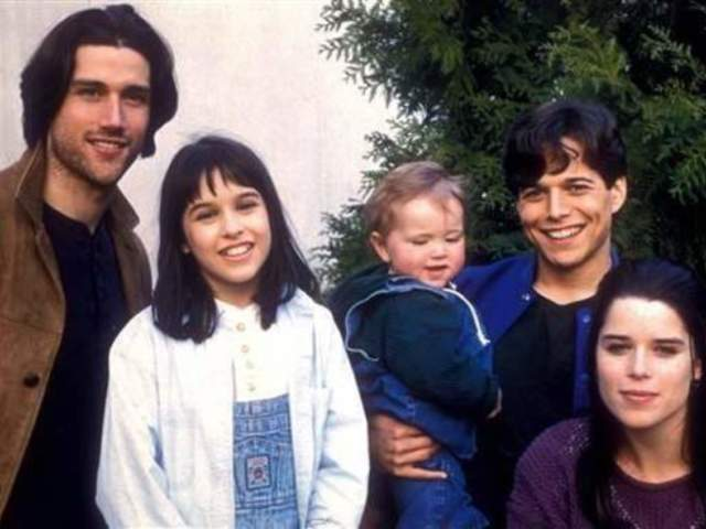 'Party of Five' Revival Pilot Focusing on Immigration Set at Freeform
