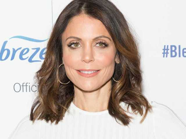 Bethenny Frankel and New Boyfriend Look Cozy as Couple Ventures out in New York