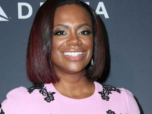'Celebrity Big Brother' Alum Kandi Burruss Gets Emotional Discussing Andy Cohen's Advice on Surrogacy