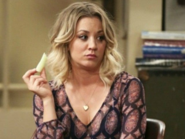 Kaley Cuoco Reveals the One Thing She Wants in 'Big Bang' Finale: Fix the Elevator