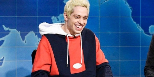 pete-davidson-snl-weekend-update-saturday-night-live