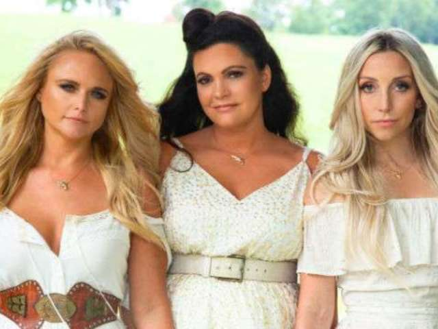 Pistol Annies Release 'Mature' New 'Interstate Gospel' Album