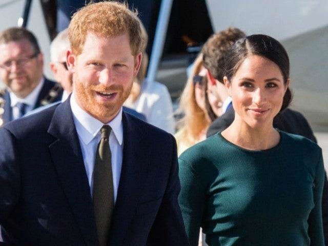 Meghan Markle and Prince Harry Postpone US Tour Due to Pregnancy