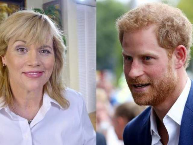 Samantha Markle Shades Brother-In-Law Prince Harry With Birthday Message