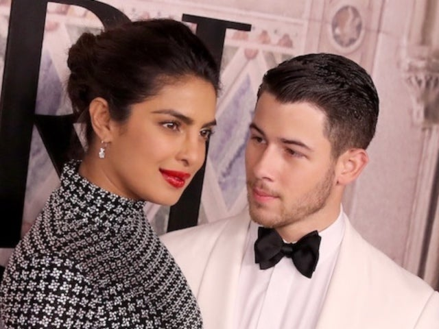 Priyanka Chopra and Nick Jonas Spend First Married Christmas With Blended Family, Including 'Game of Thrones' Star Sophie Turner
