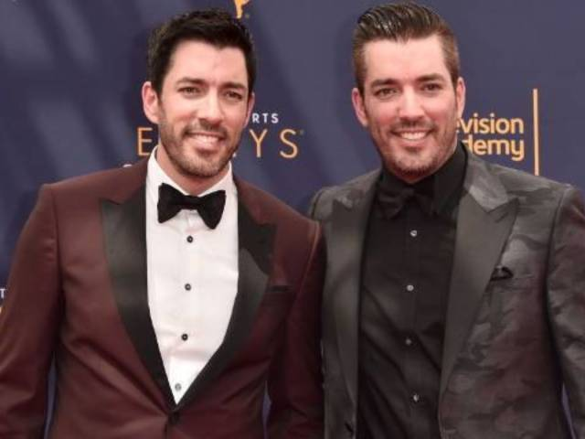 'Property Brothers' Twin Jonathan Scott Admits to Turning Down 'The Bachelor'