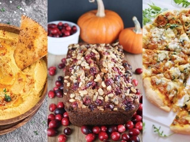 95 All-Time Best Pumpkin Recipes