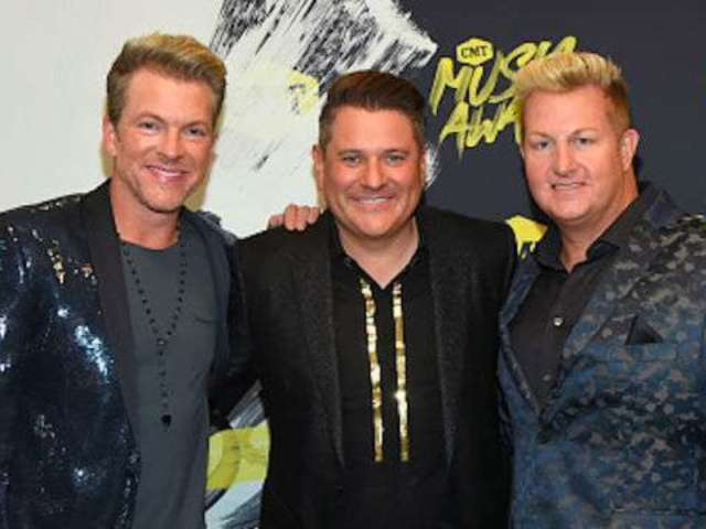 Rascal Flatts' Jay DeMarcus on Farewell Tour: 'It Is Bittersweet for Sure' (Exclusive)
