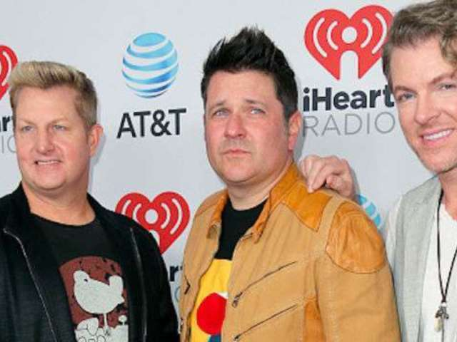 Rascal Flatts Support Monroe Carell Jr. Children's Hospital With Celebrity Golf Classic (Exclusive)