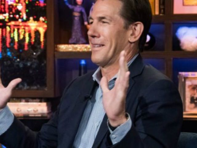 Thomas Ravenel Fired From 'Southern Charm' in Wake of Arrest, Bravo Statement Confirms