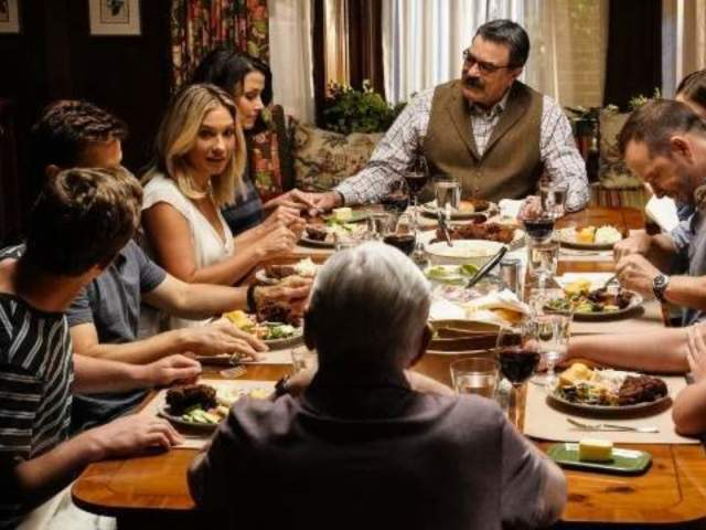 'Blue Bloods' Cast: Tom Selleck, Donnie Wahlberg and More Star in Beloved CBS Series