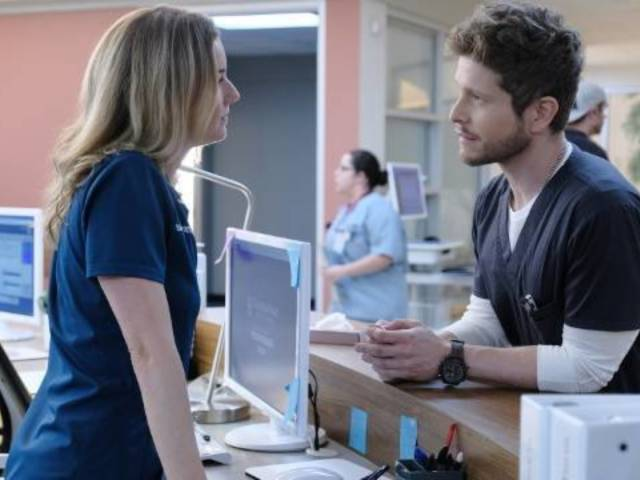 'The Resident' Season Premiere's Steamy Shower Scene Incites Strong Reaction