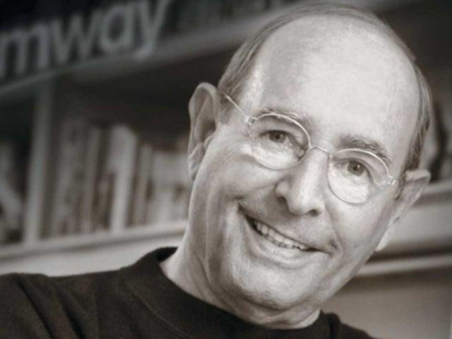Amway Founder Richard DeVos Dies at 92