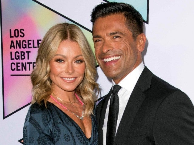 Kelly Ripa Admits What She Regrets About Having Children