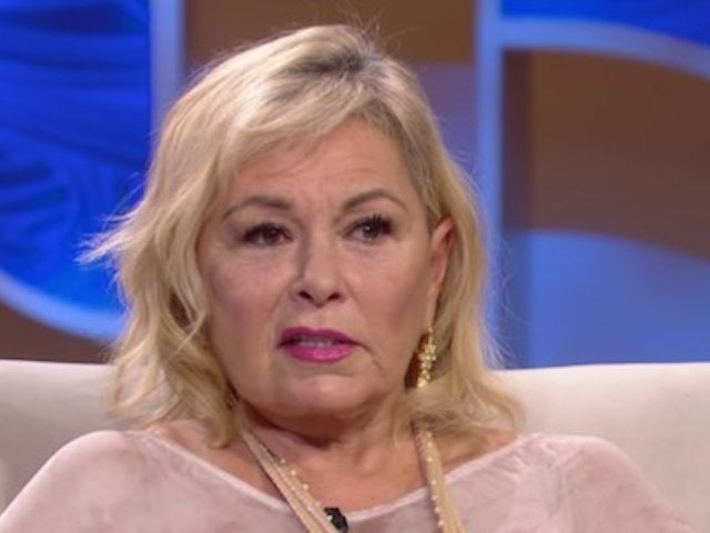 Roseanne Barr Addresses Ambien Use in Dr. Oz Appearance