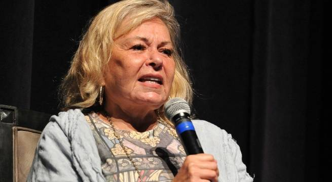 roseanne september 2018 getty images