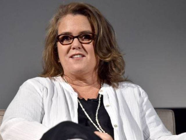 Rosie O'Donnell Reveals Father Sexually Abused Her When She Was 'Very Young'
