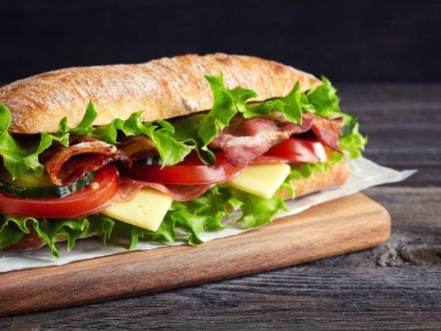 Subway Axing $5 Footlong Sandwiches Again