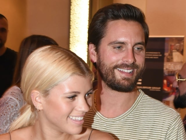 Kourtney Kardashian Spends Time With Ex Scott Disick and His Girlfriend Sofia Richie 'All the Time'