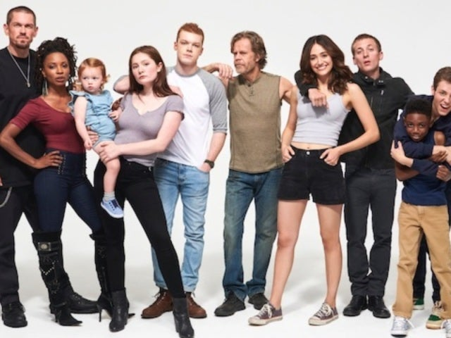 'Shameless' Renewed for Season 10