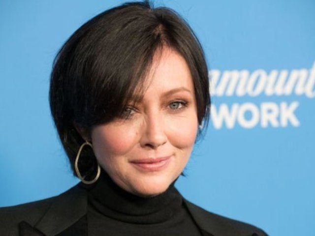 Shannen Doherty Weighs in on 'Charmed' Reboot